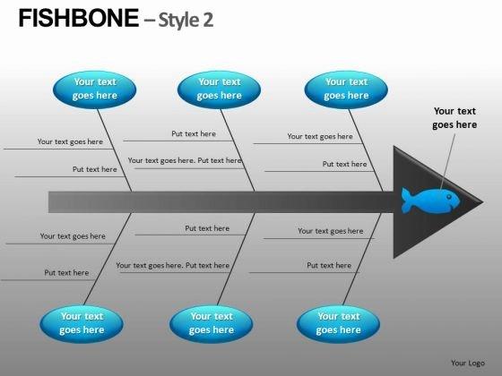 "Fishbone Diagram Template Ppt Elegant Search Results for ""fishbone Template Editable"" – Calendar"