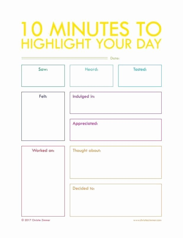 Five Minute Journal Template Inspirational 5891 Best Images About Put It All to Her On Pinterest