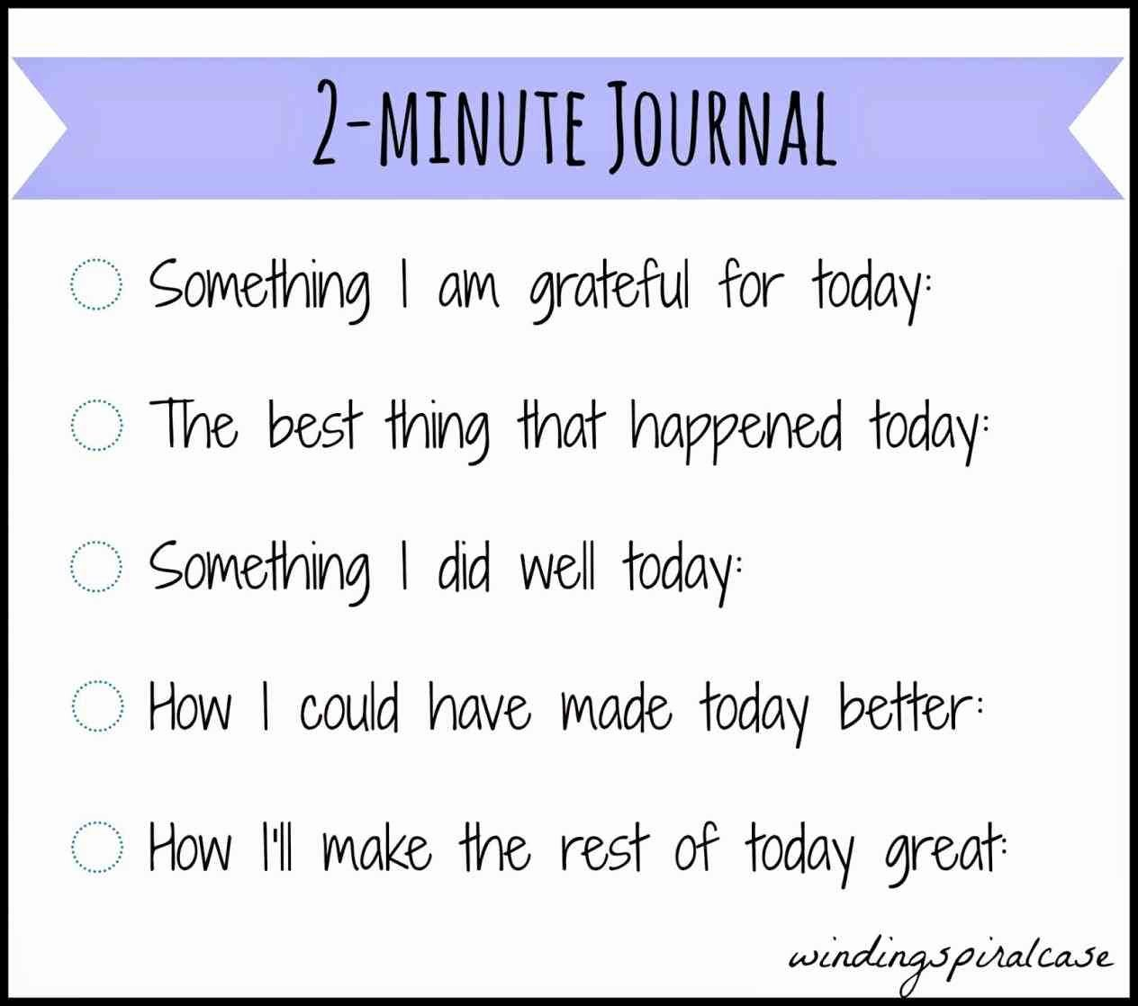 Five Minute Journal Template Lovely Interesting Things to Write In A Diary