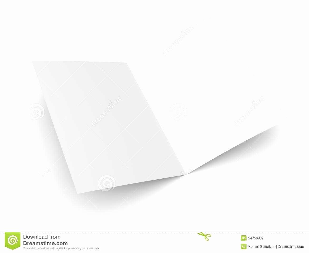 Folding Business Cards Template Luxury Folding Business Card Template Best Folded Business