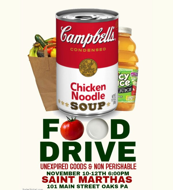 Food Drive Flyer Template Awesome 25 Food Drive Flyer Designs Psd Vector Eps Jpg