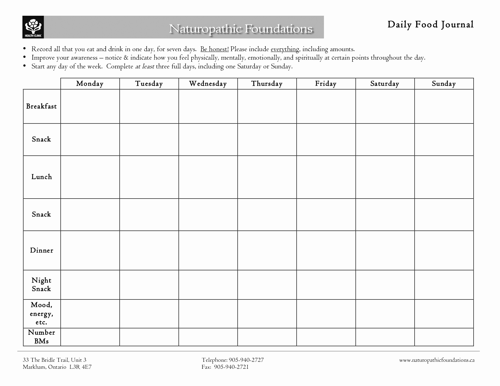 Food Production Sheet Template Inspirational Best S Of Daily Food Schedule Template Daily Meal