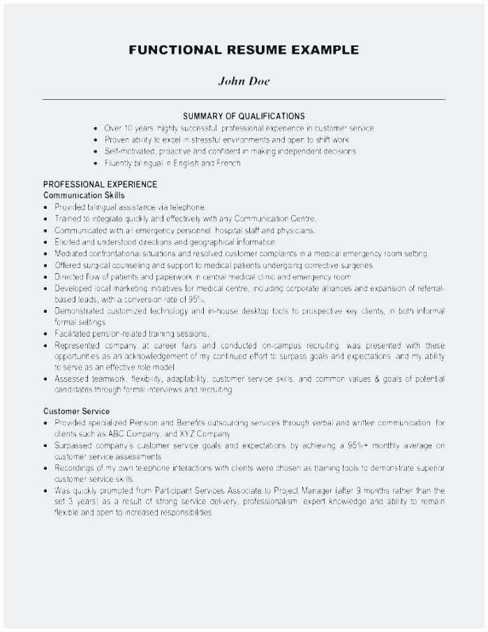 Food Service Resume Template Beautiful Food Service Manager Resume Sample Outstanding Food