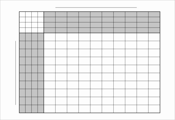 Football Squares Template Excel Best Of 19 Football Pool Templates Word Excel Pdf
