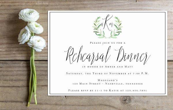 Formal Dinner Invitation Template Luxury 47 Printable Dinner Invitation Templates