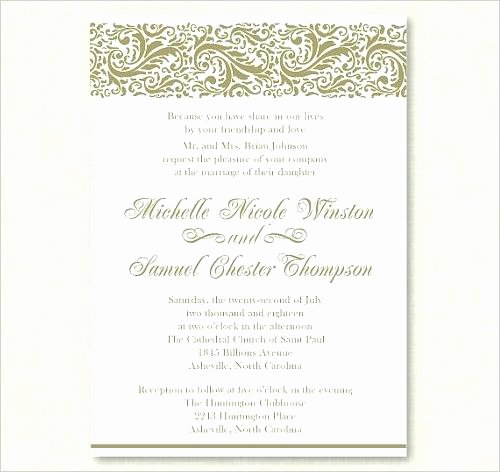 Formal Dinner Invitation Template Luxury formal Party Invitation Template – Dyppedukopfo