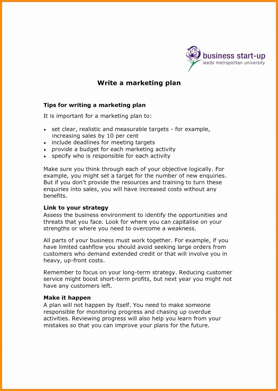Franchise Business Plan Template New Business Plan Samples for Franchise Store Example