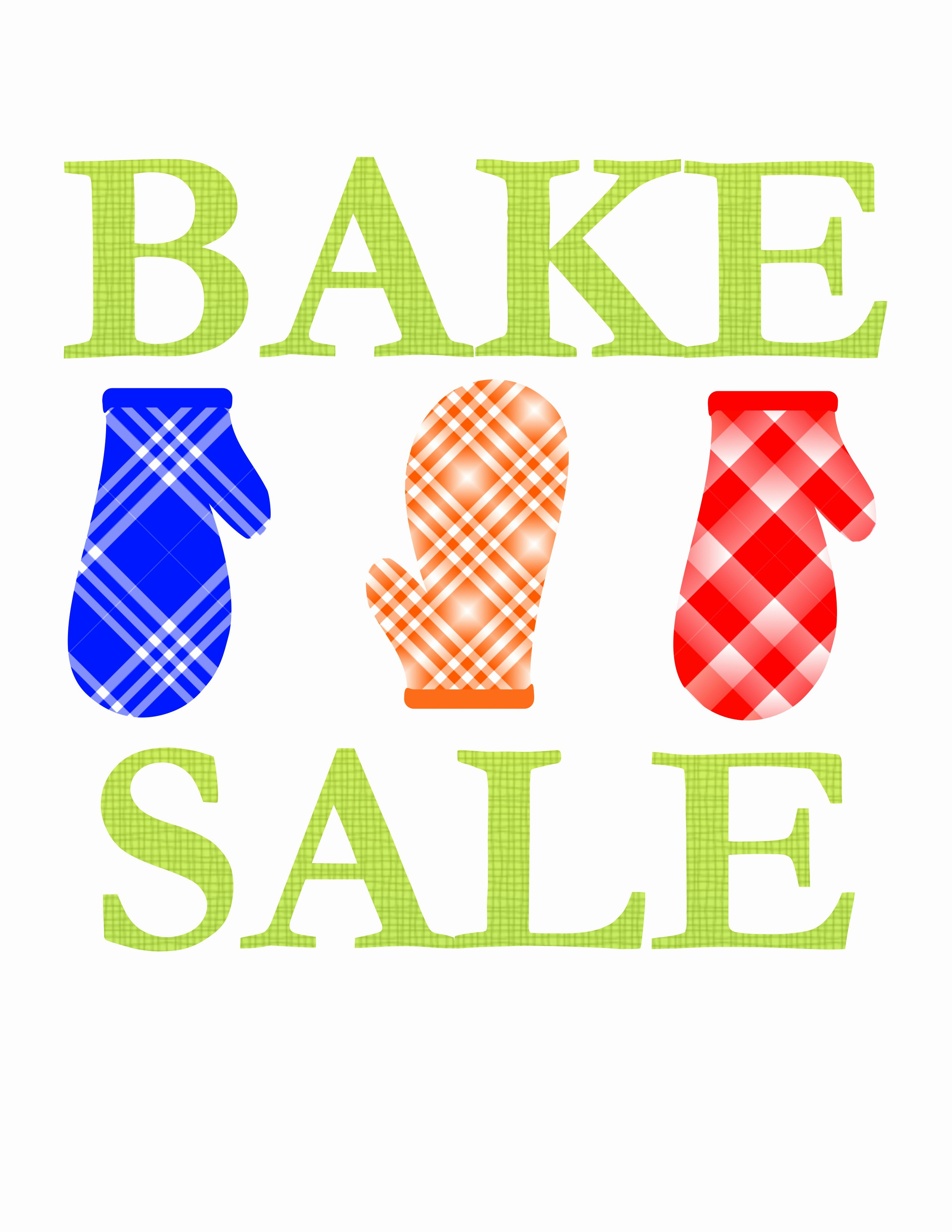 Free Bake Sale Template Lovely Bake Sale Flyer Flyer Template and Bake Sale On Pinterest