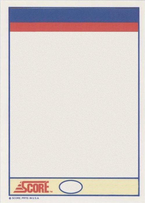 Free Baseball Card Template Beautiful Baseball Card Template