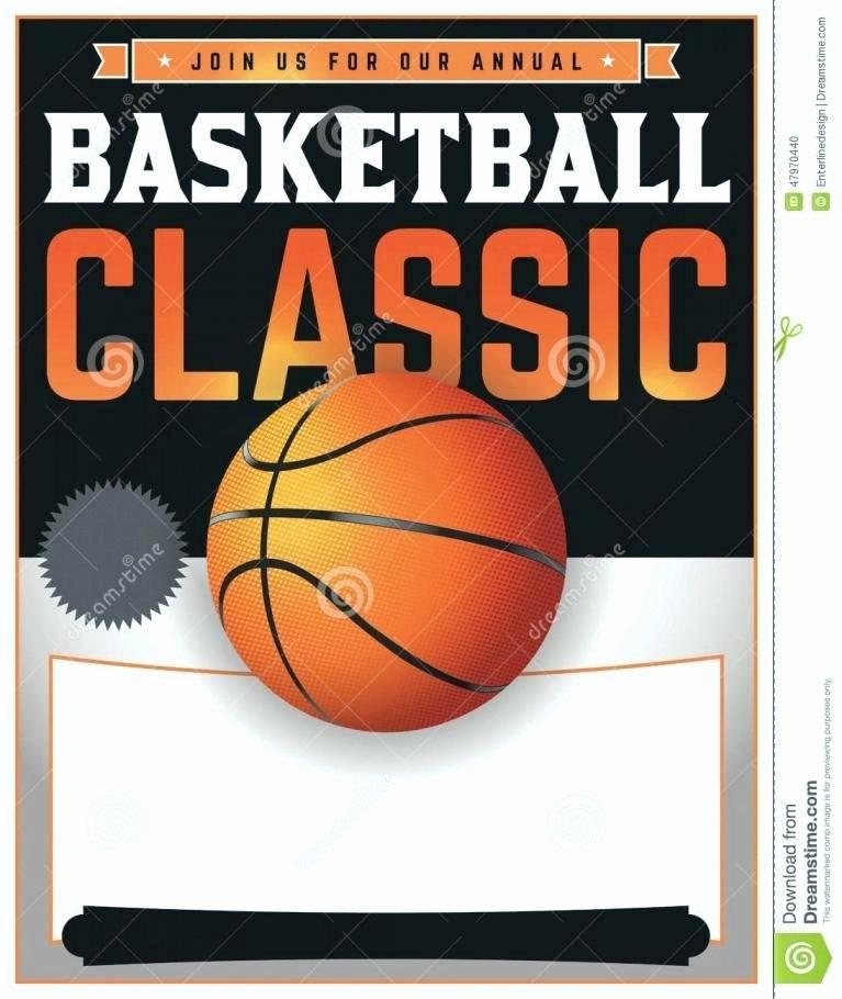 Free Basketball Flyer Template Elegant Basketball tournament Flyer Template – Btcromaniafo