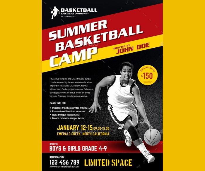 Free Basketball Flyer Template Fresh 121 Best Flyer Templates Images On Pinterest