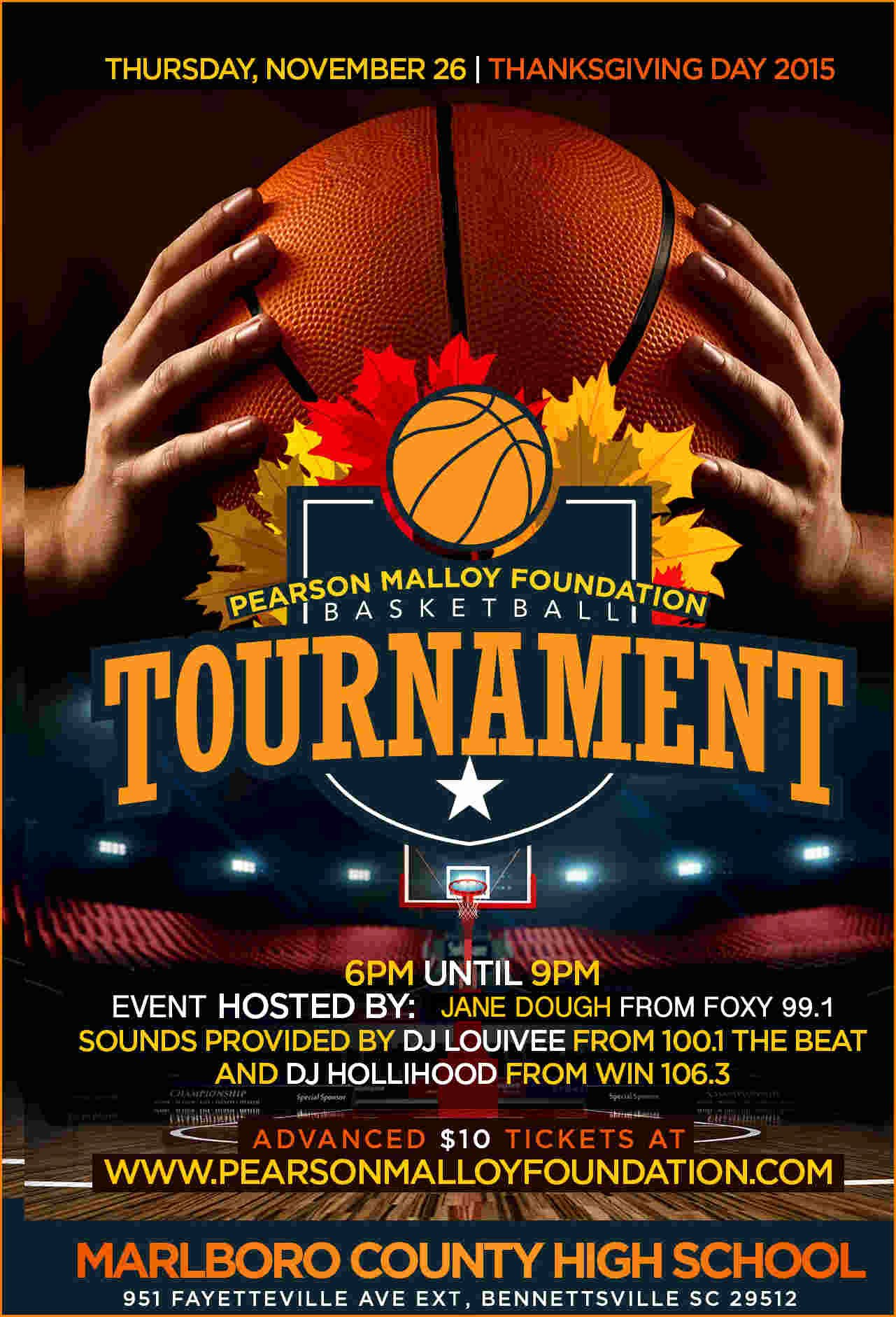 Free Basketball Flyer Template Luxury the Gallery for Basketball tournament Flyer