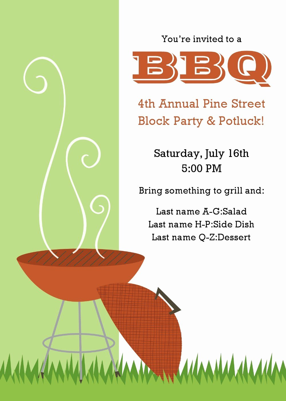 Free Bbq Flyer Template Best Of 20 Free Barbeque Flyer Templates Demplates