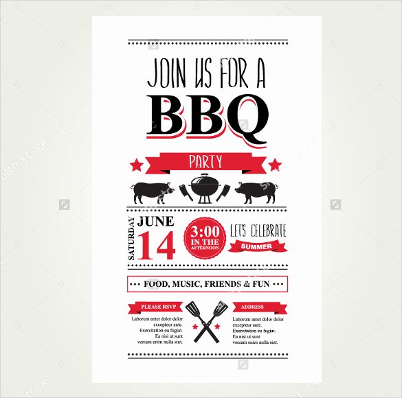 Free Bbq Flyer Template Inspirational Index Of Cdn 24 2007 321