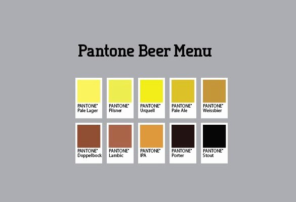 Free Beer Menu Template Best Of 20 Beer Menu Templates – Free Sample Example format