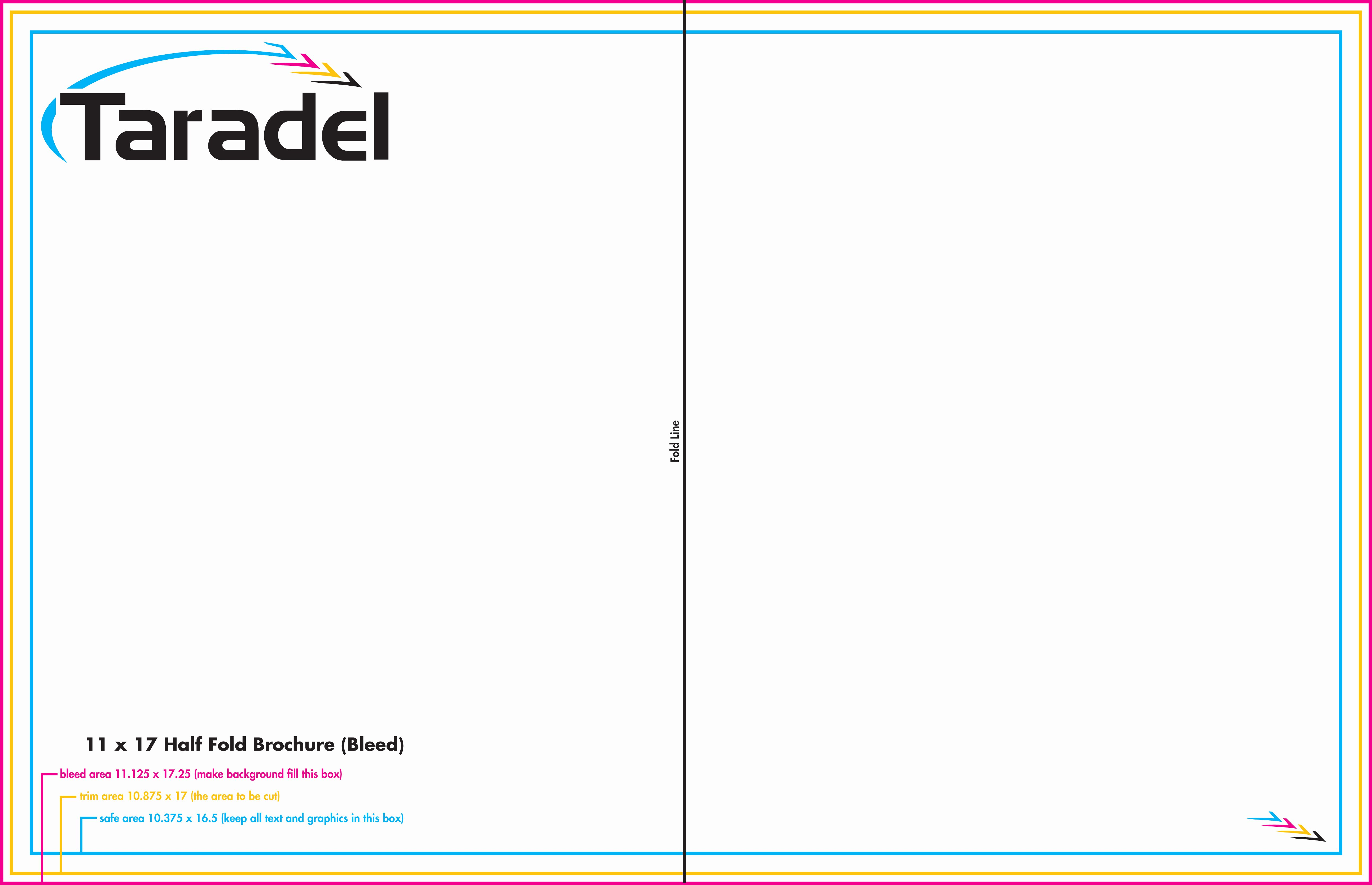 3 fold brochure template 7 awesome collection of bi fold brochure template word