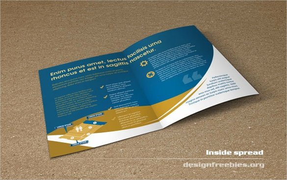Free Bifold Brochure Template Awesome Indesign Brochure Template 33 Free Psd Ai Vector Eps
