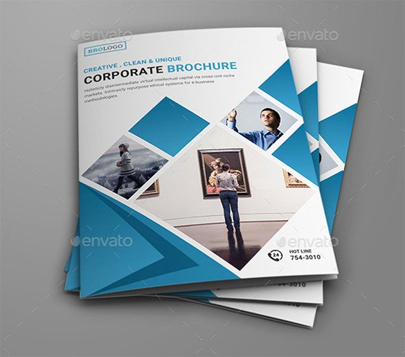 Free Bifold Brochure Template Beautiful 33 Bi Fold Brochure Templates Free Word Pdf Psd Eps