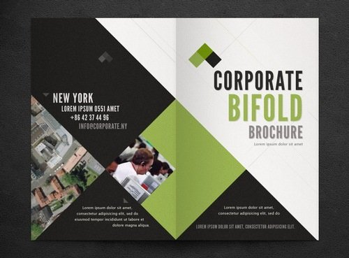 Free Bifold Brochure Template Elegant 21 Free Brochure Templates Psd Ai Eps Download