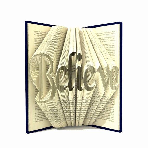 Free Book Folding Template New Best 25 Book Folding Patterns Ideas On Pinterest