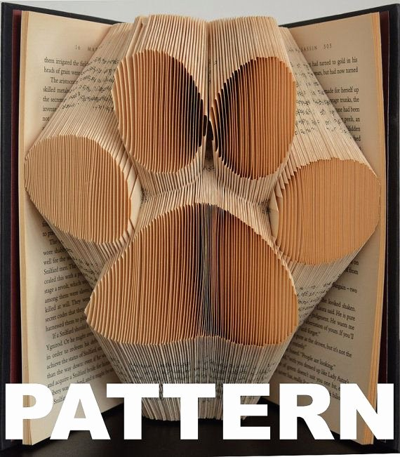 Free Book Folding Template New Book Folding Pattern Paw Print by