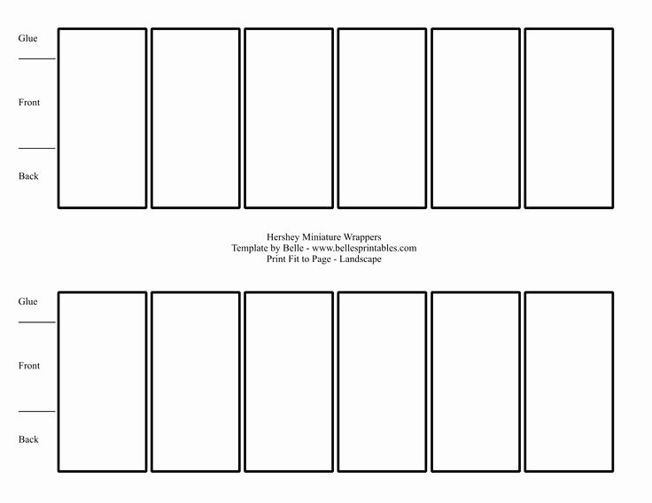 Free Candy Wrapper Template Fresh Pinterest • the World's Catalog Of Ideas
