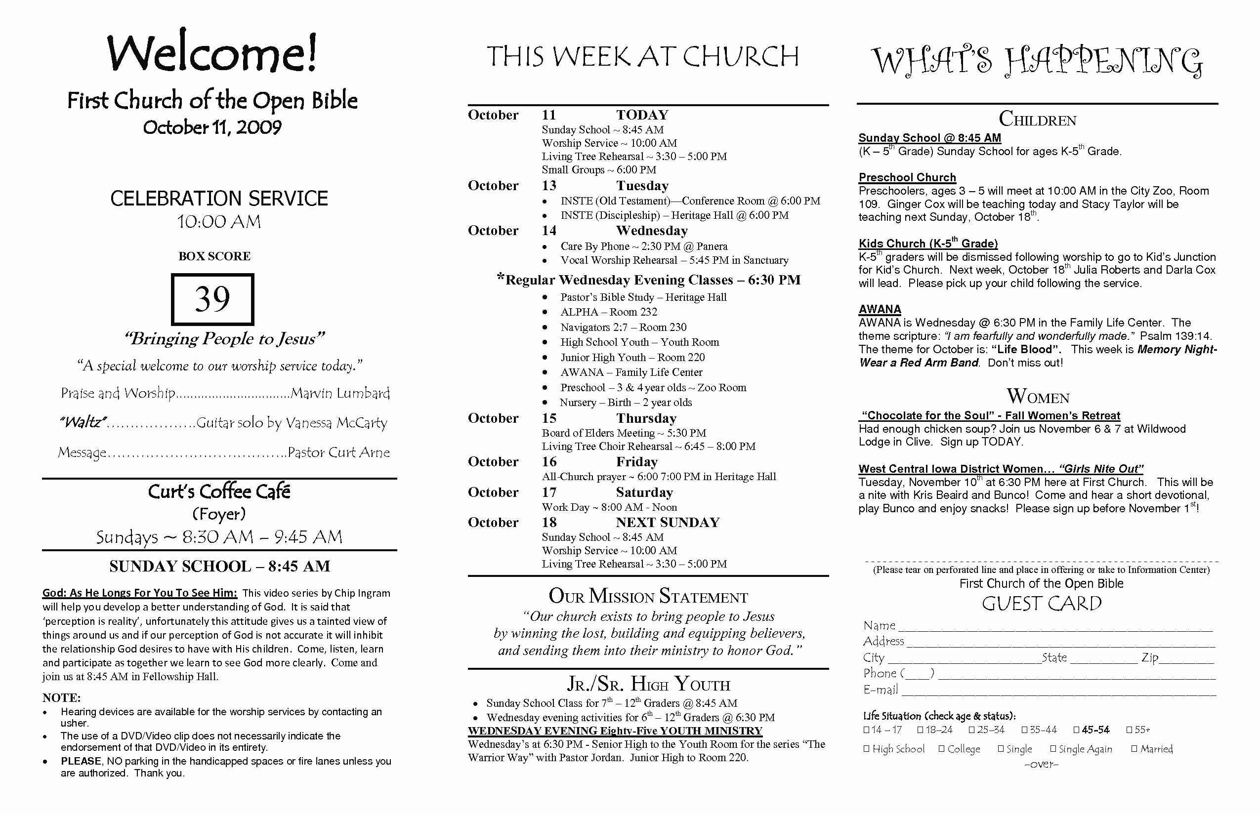 Free Church Program Template Beautiful Unique Free Pastor and Wife Anniversary Program Template