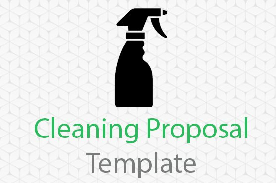 Free Cleaning Proposal Template Fresh Free Mercial Cleaning Quote Template Image Quotes at