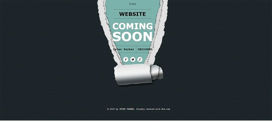 Free Coming soon Template Elegant 23 Best Ing soon Landing Page Template