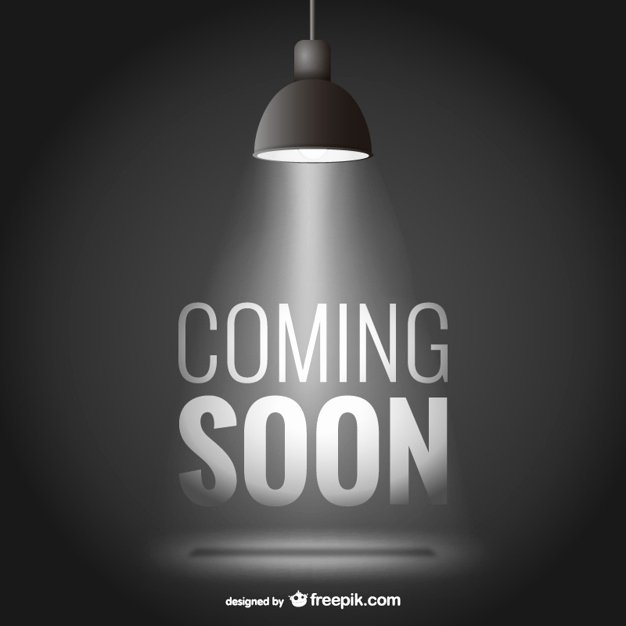 Free Coming soon Template Lovely Ing soon Vectors S and Psd Files