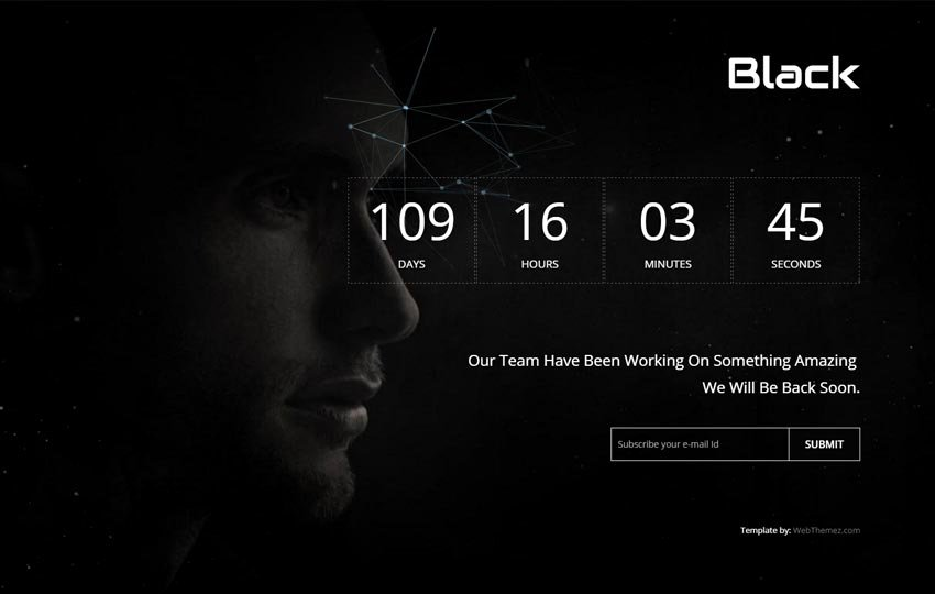Free Coming soon Template New top 15 Free Website Under Construction Ing soon Templates
