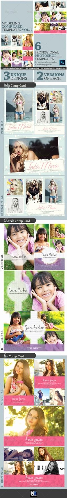 Free Comp Card Template Lovely Images Of Fashion Model Cards