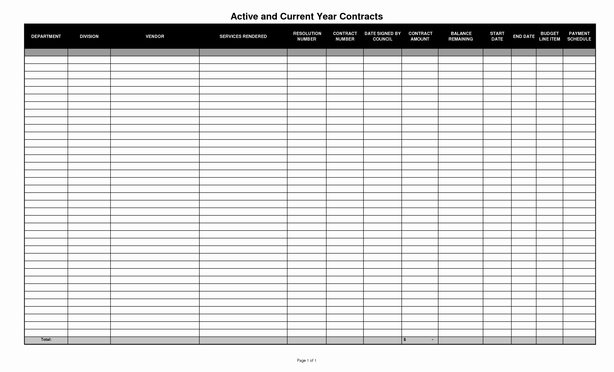 Free Data Sheet Template Awesome Free Blank Excel Spreadsheet Templates
