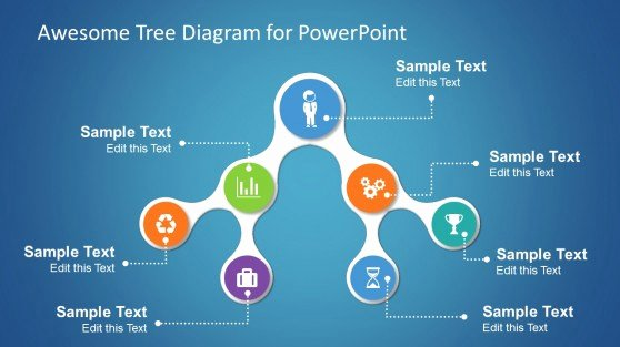 top decision tree powerpoint templates