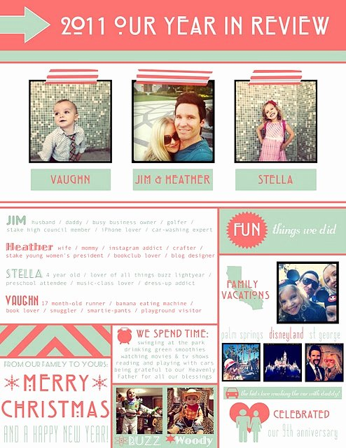 Free Family Newsletter Template Awesome Best S Of Holiday Family Newsletter Template
