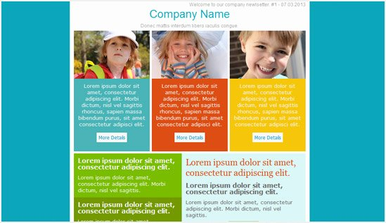 Free Family Newsletter Template Best Of Family Email Newsletter Templates