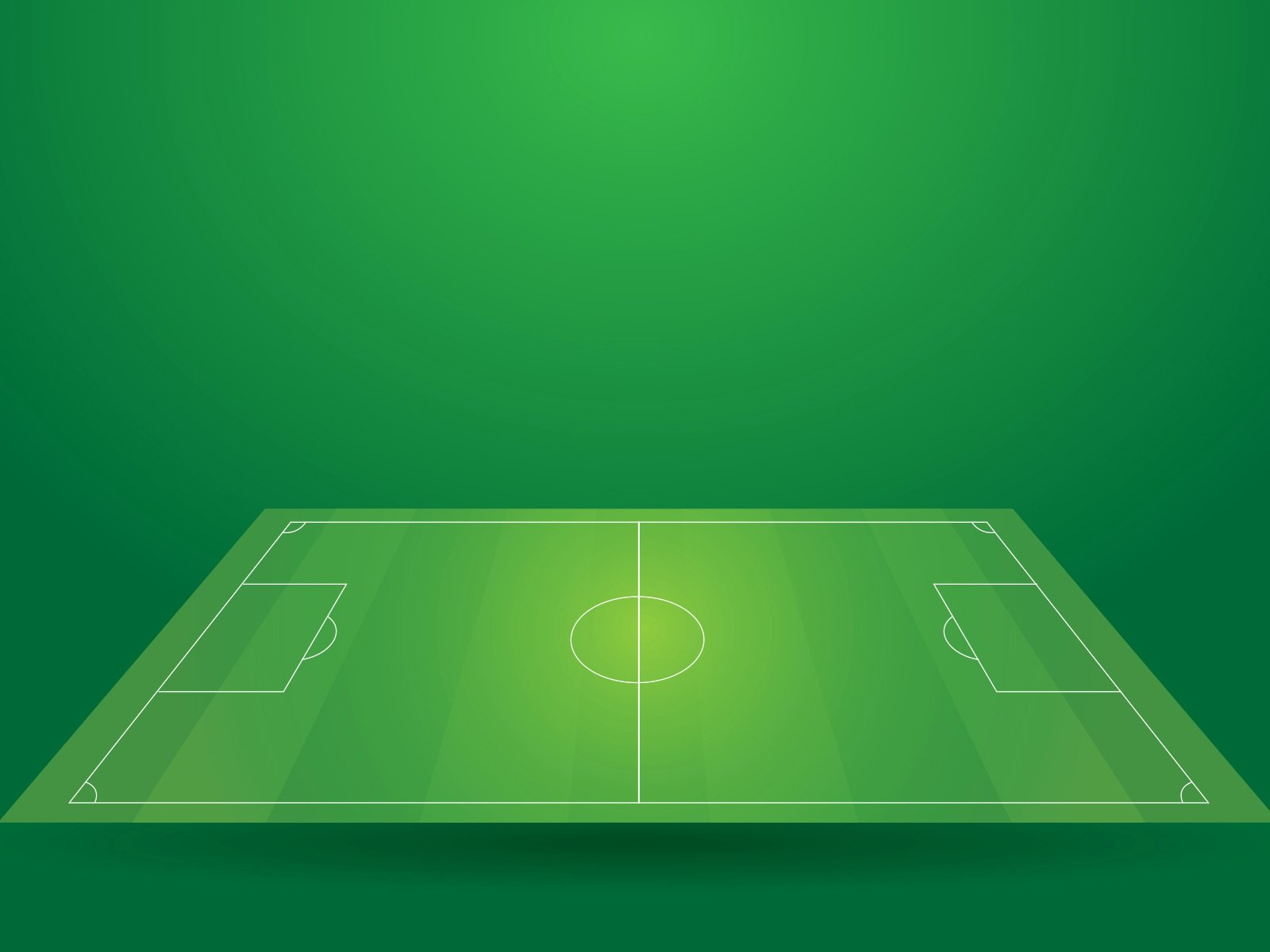 Free Football Powerpoint Template Lovely Football Sport Field Backgrounds