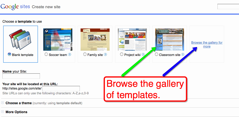Free Google Sites Template Awesome Free Technology for Teachers Google Sites Adds Templates