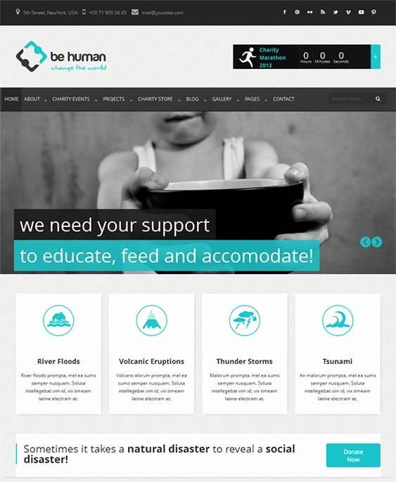Free Google Sites Template Lovely 1000 Images About 9 Of the Best Crowd Funding HTML Css