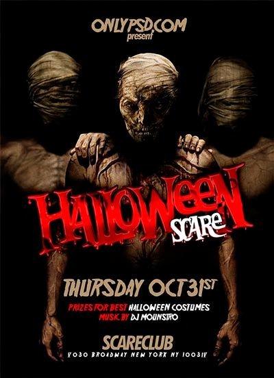 Free Halloween Flyer Template Best Of Flyer Template We and Psd Flyer Templates On Pinterest