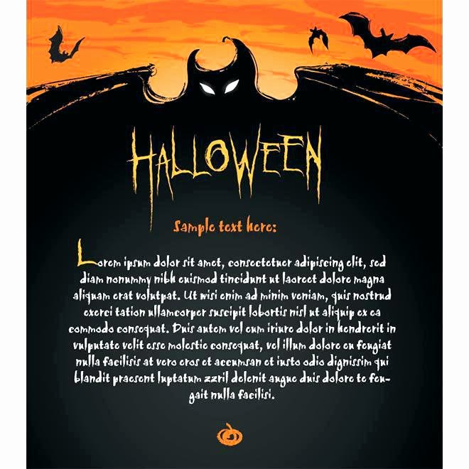 Free Halloween Invitation Template Lovely Free Invitation Templates Cool Party Template Scary