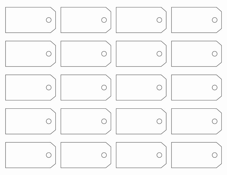 Free Hang Tag Template Beautiful Here are some Great Free Address Label Templates that
