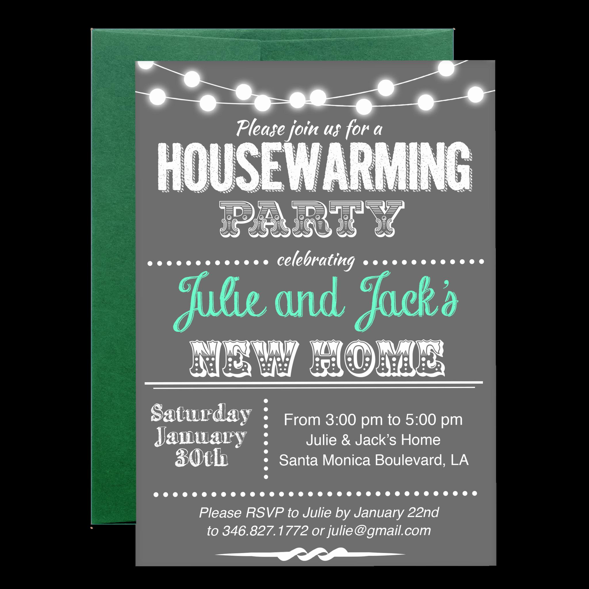 Free Housewarming Invitation Template Fresh Ideas Housewarming Invitation Templates