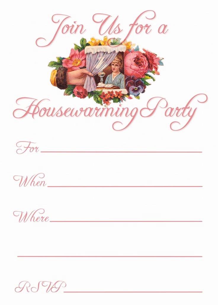 Free Housewarming Invitation Template Luxury Best 25 Housewarming Invitation Templates Ideas On
