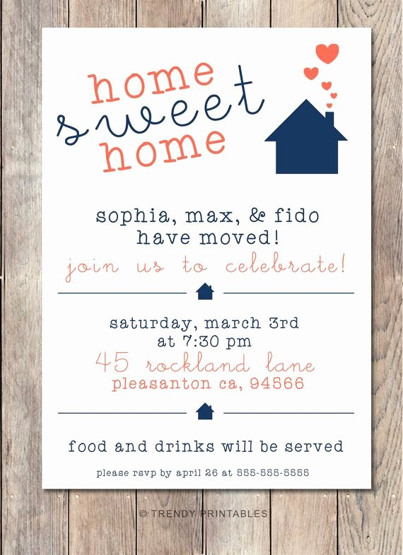 Free Housewarming Invitation Template Luxury Housewarming Party Invitation Housewarming Invitation