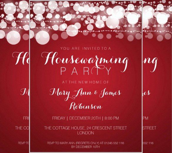 Free Housewarming Invitation Template New 35 Housewarming Invitation Templates Psd Vector Eps
