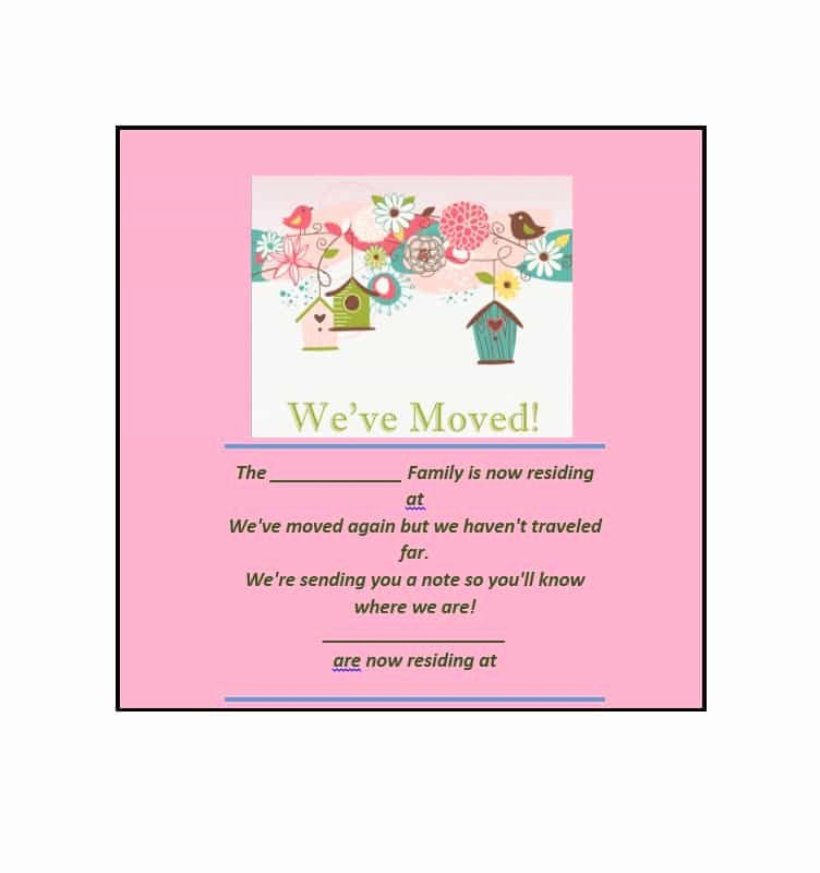 Free Housewarming Invitation Template Unique 40 Free Printable Housewarming Party Invitation Templates