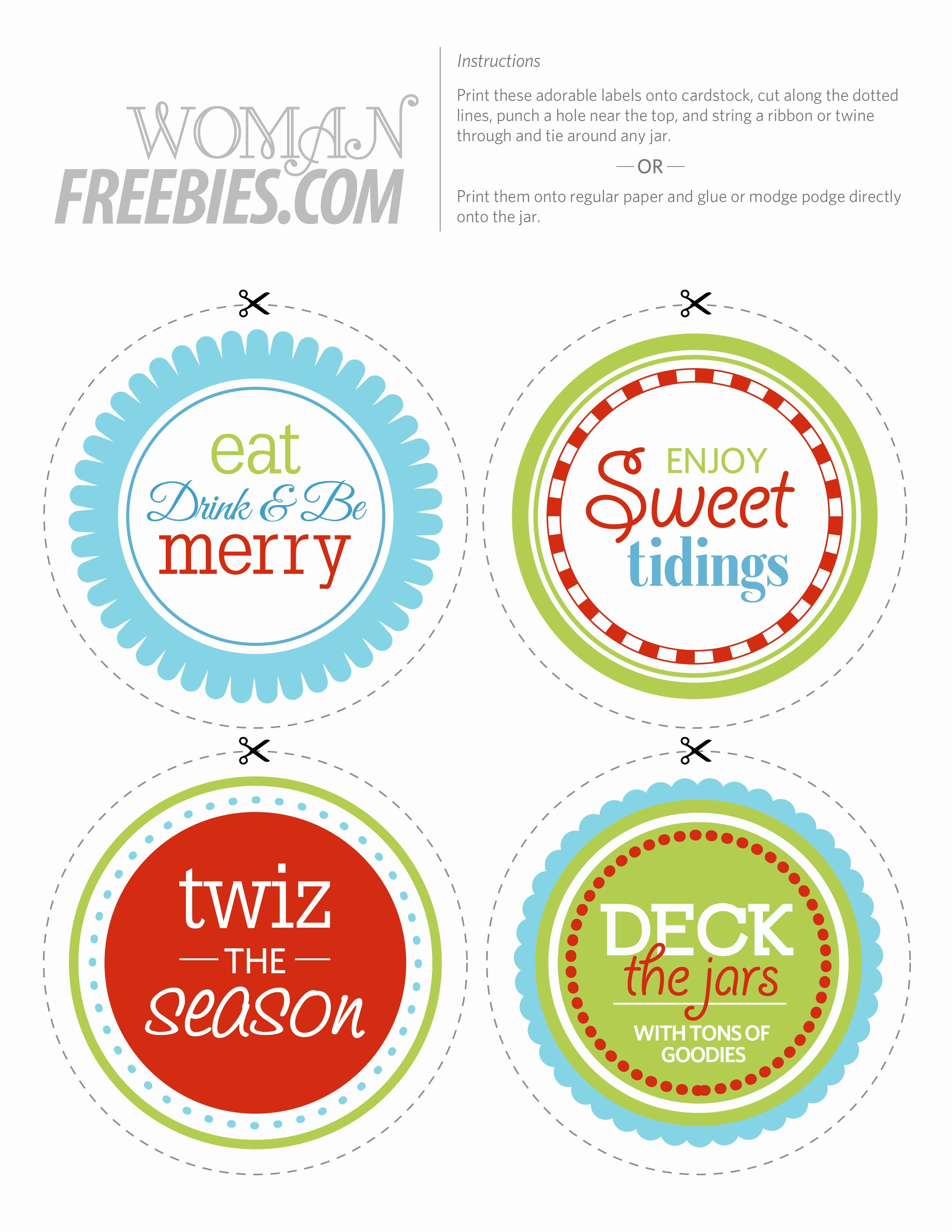 Free Jar Label Template Inspirational Label Printable Gallery Category Page 1