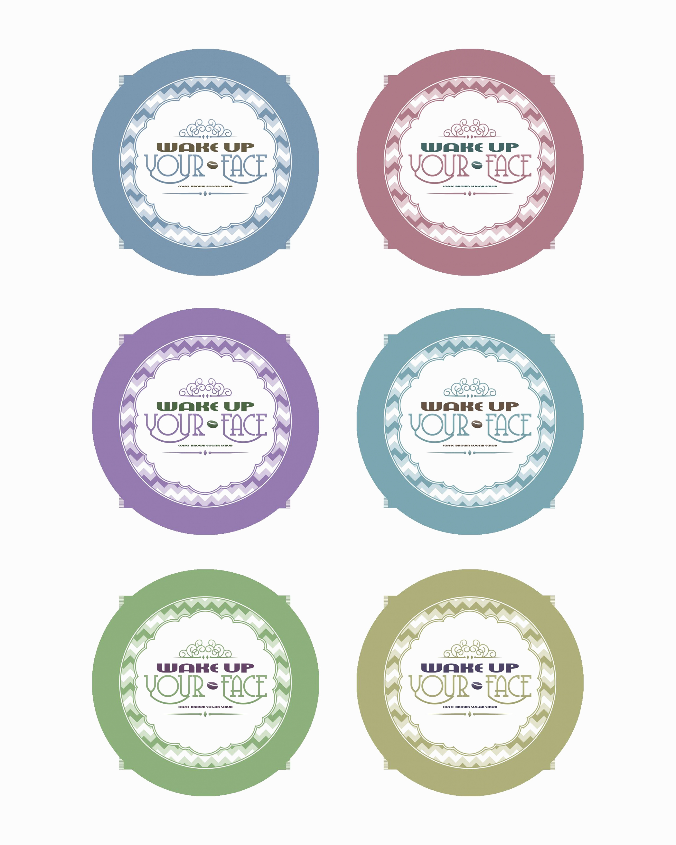 Free Jar Label Template Inspirational the 15 Secrets that You