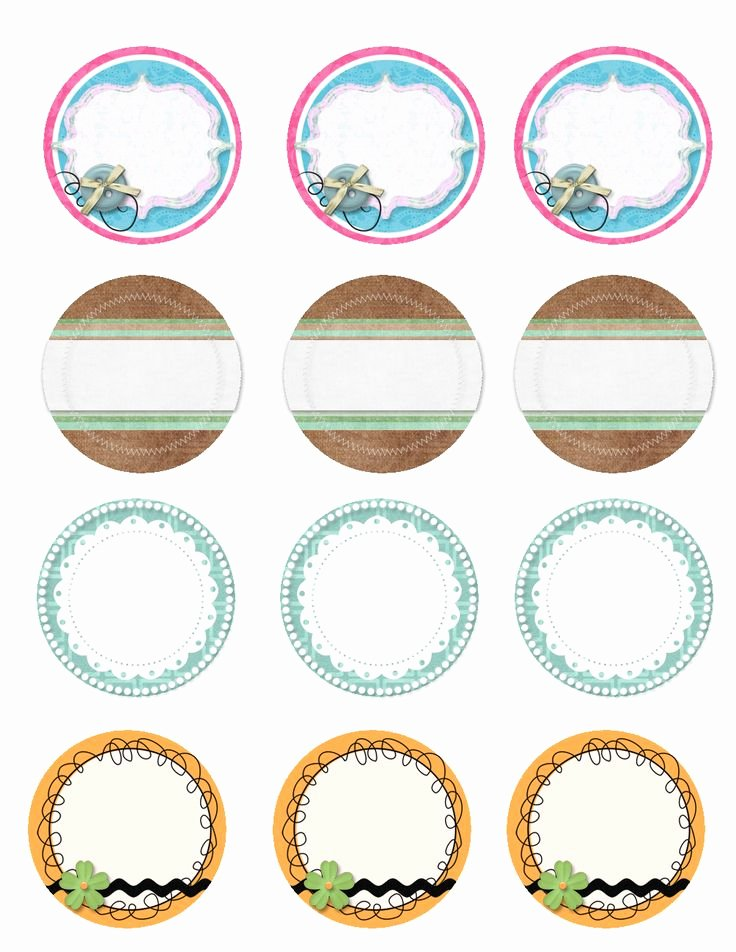Free Jar Label Template Lovely 65 Best Images About Printable Labels On Pinterest